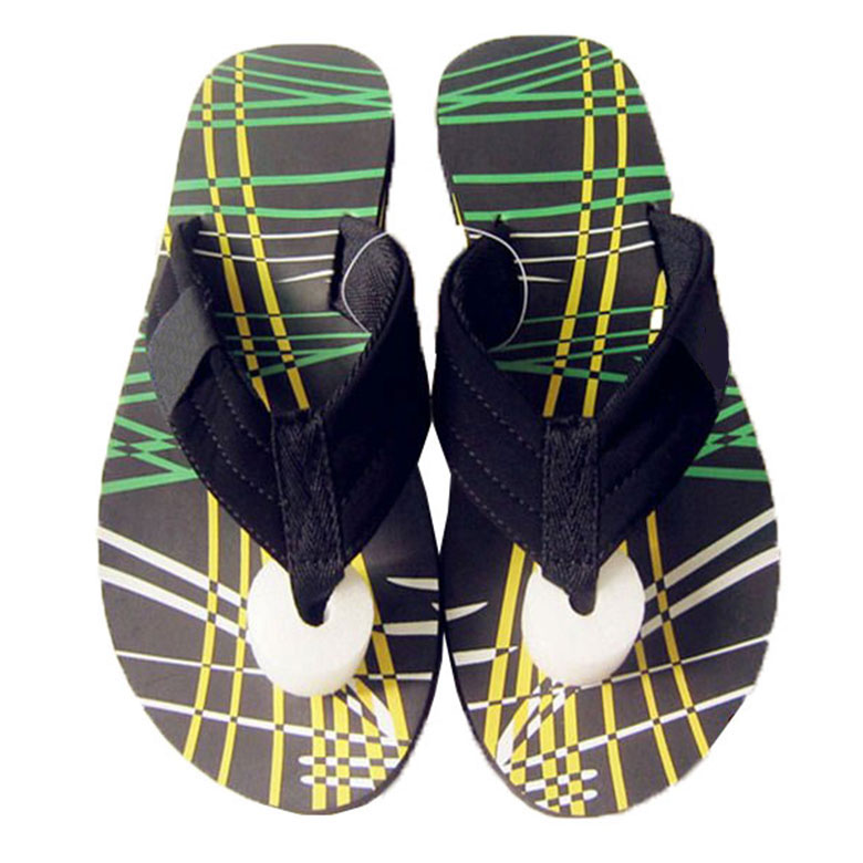 Short Lead Time for Outsole - New design men beach sandal EVA slippers in eva – WEFOAM Featured Image