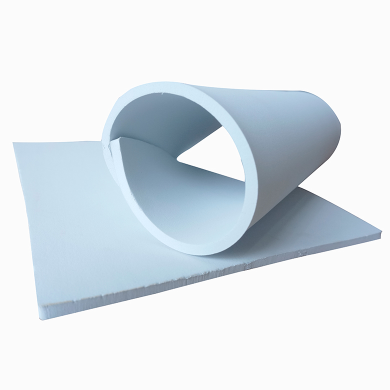 High reputation Plastic Raw Materials Prices - High quality useful favorable price rubber foam sheet sbr roll for slippers – WEFOAM