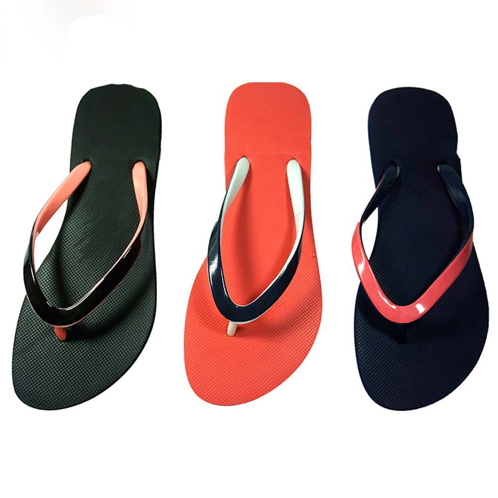 Excellent quality Beautiful Flip Flop - Customize summer women antiskid flip flop – WEFOAM