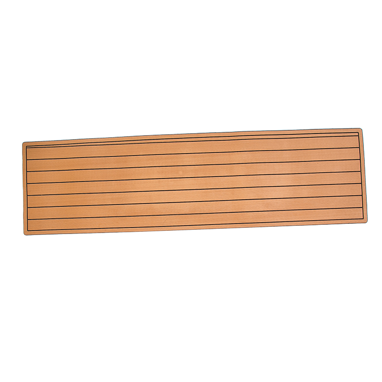 Eco-friendly synthetic boat decking marine grade eva foam decking sheets
