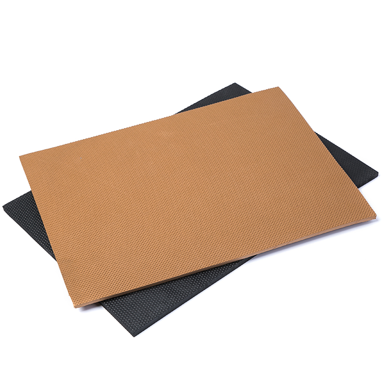 High Quality for Padded Exercise Sheet - China hot products eco-friendly shoe sole sheet eva outsole – WEFOAM
