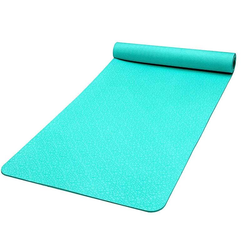 Free sample for Laminated Rubber Yoga Mat - Latest factory price eco friendly yoga mat set child exercise yoga mat – WEFOAM