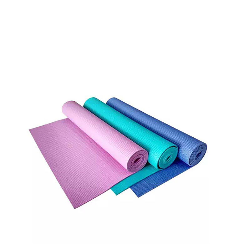 Anti-tear eco-friendly PVC exercise high quality yoga mat with skidproof