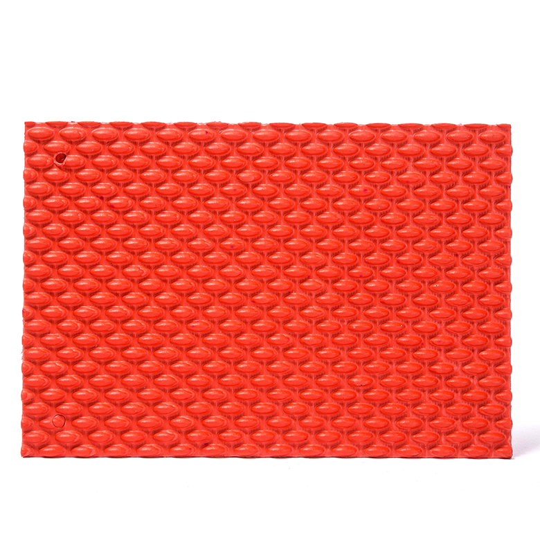 Big discounting Outsole Sheet - High density rubber foam shoe sole sheet tpu shoes fabric material – WEFOAM