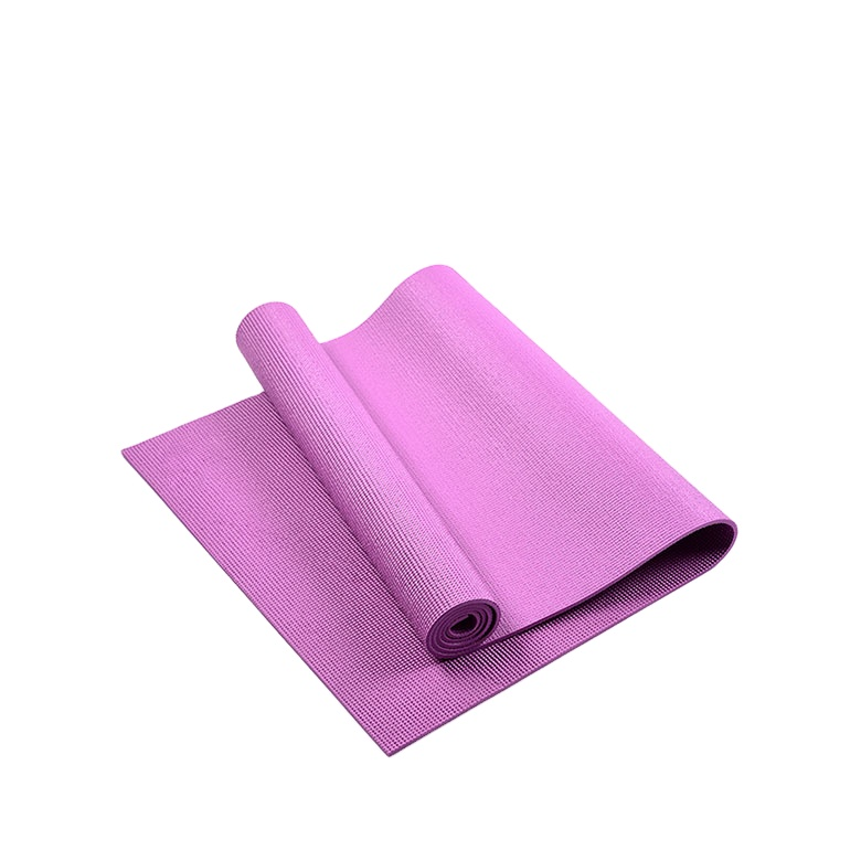Popular Design for Cr Sheet - cheap factory custom  cheap eco friendly non slip workout waterproof foldable yoga mat pvc – WEFOAM