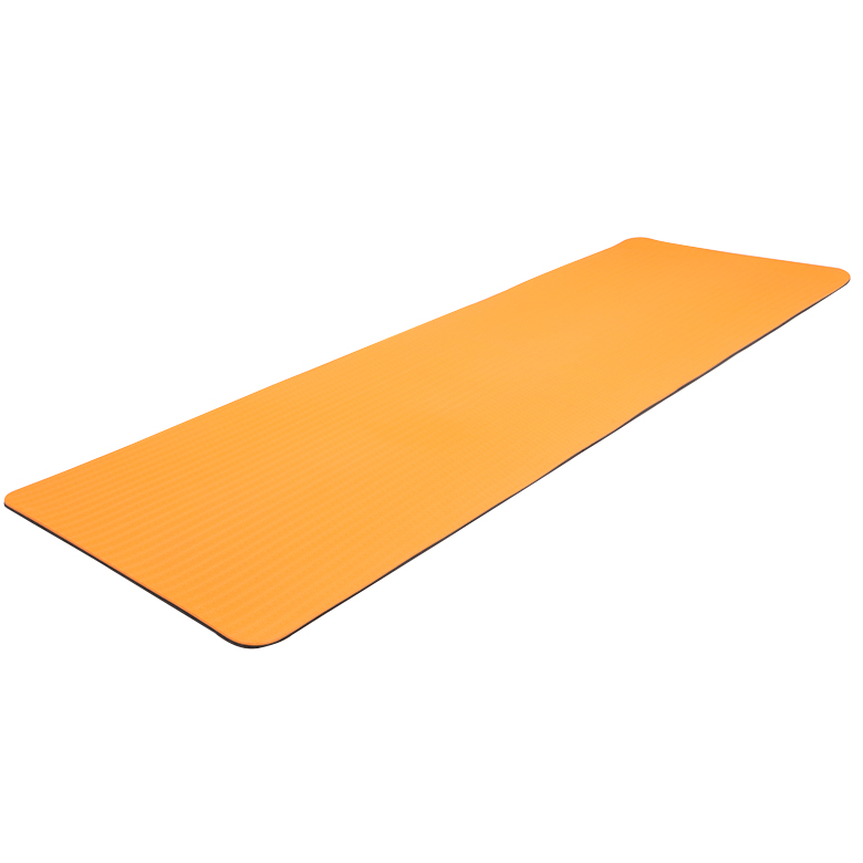 OEM China Thick 1/2 Inch Anti-Slip Yoga Mat - Wholesale high quality eco friendly non toxic tpe yoga mat bulk with custom digital printing – WEFOAM