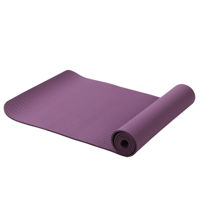 PriceList for Hot Microfiber Yoga Towel - Wholesale custom printed private label non slip eco yoga mat – WEFOAM