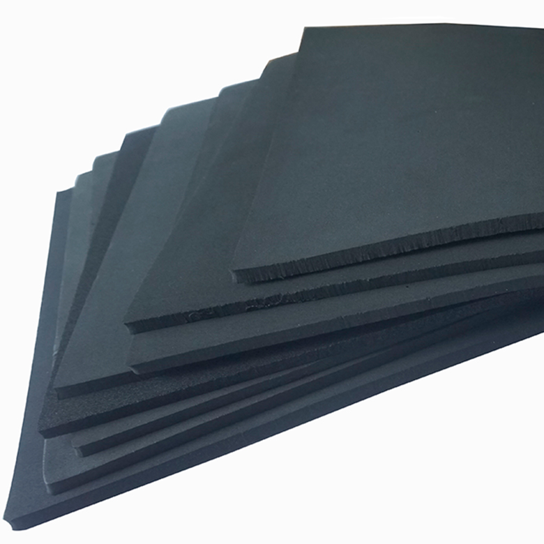 Hot sale Rubber Sole Shoes - Low price new coming stair mats foam sheet 10mm sbr rubber price – WEFOAM