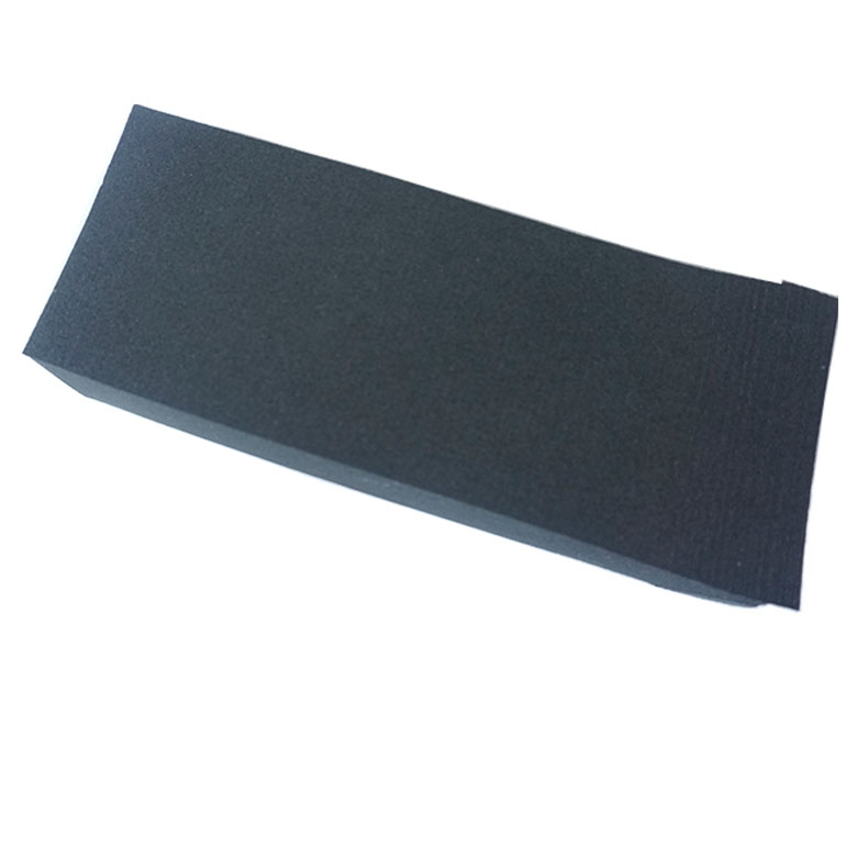 China Manufacturer for Eva Roll Manufacturer - China factory Foam sheet epdm rubber – WEFOAM Featured Image