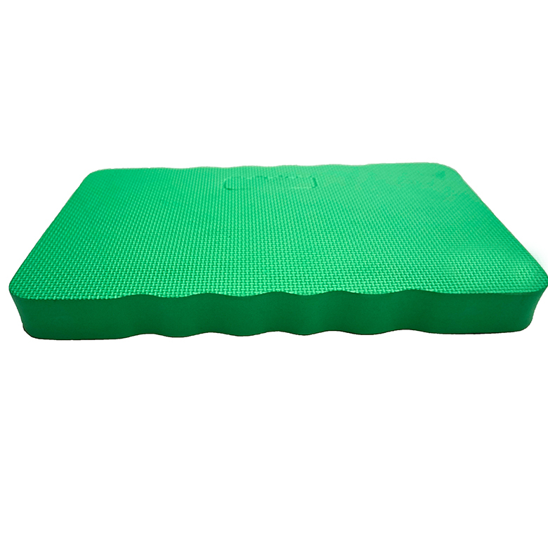 Hot-selling Eva Soft Mat - OEM product customized color soft small gym mat foam garden kneeling pad – WEFOAM