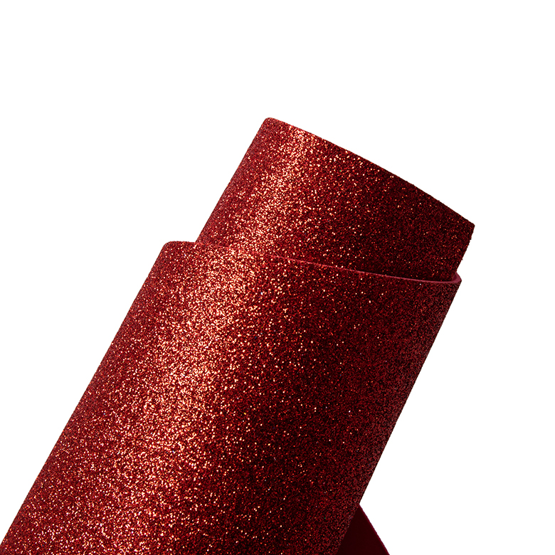 China Supplier White Eva Material - 2020 new color cheap price thick and soft wine red claret  assorted color goma eva craft foam roll – WEFOAM