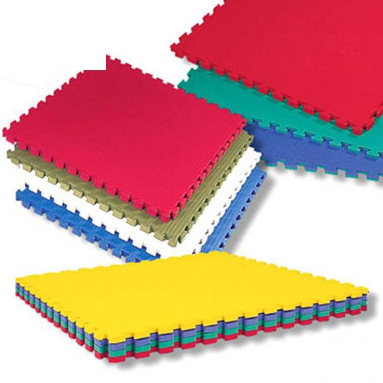 Quality Inspection for Rubber Shoe Sole Material - flexible EVA Sheet closed cell eva products raw material MULTICOLOR – WEFOAM