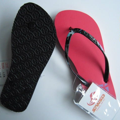 Discountable price Flip Flops Custom Wholesale - 2020 new factory direct men printed EVA beach slipper – WEFOAM