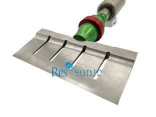 Wide Ultrasonic Cutting Device  Vibrating Ultrasonic Food Cutter