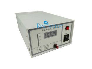 Automatic Welding Ultrasonic Power Supply Lightweight Compact Structure