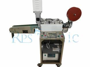 20Khz Ultrasonic cutting machine for Ribbons cutting & label cutting