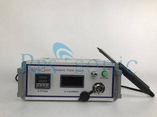 55khz Temperature controled Ultrasonic solder Iron equipment Ultrasonic tining