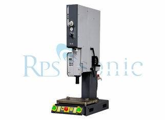 20khz ultrasonic welding machine 5000W with Multi function auto welding