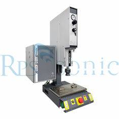 Rapid Delivery for Ultrasonic Pvc Welding Machine - 35Khz plastic welder with free ultrasonic welding joint design service  Parameter: – Powersonic