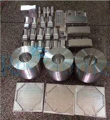 China Cheap price Ultrasonic Welding Horns - Customized  Ultrasonic Welding Horn Rectangle/ Circular Ultrasonic Cutting Horn – Powersonic