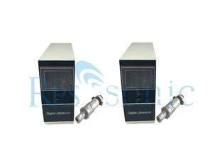 28Khz  Piezoelectric Ultrasonic Welding Generator High Frequency