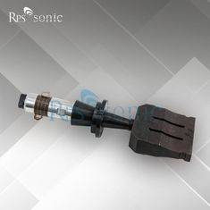20khz 2000w High Quality Ultrasonic Welding transducer with booster and horn