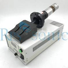 Top Suppliers Ultrasonic Probe Sonicator - Ear Loop Ultrasonic Welding Tool 20khz 2000w – Powersonic