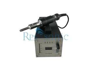 Alloy Horn 35khz 500w Handheld Ultrasonic Welder