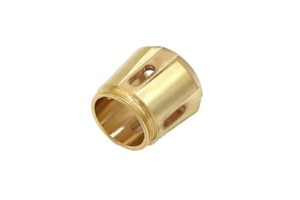 Lowest Price for Machined Aluminum 6061 Cnc Machining Spare Parts - Custom-Milling-Machine-Brass-Machining-CNC-Lathe-Precision-Machining-Turning-Parts – Weldo