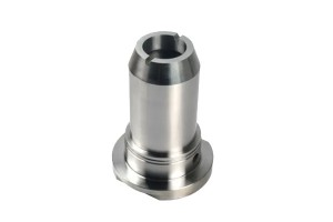 2020 China New Design Aerospace Cnc Machining - Custom-Precision-CNC-Part-of-Machinery-Processing-with-Material-of-Aluminum – Weldo
