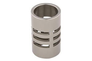 Custom OEM Stainless Steel CNC Turning Machining Parts
