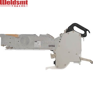 Factory wholesale Spi Smt Machine - SMT Feeder Juki feeder SMT Spare Parts – WELDSMT