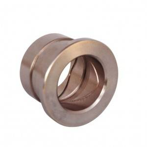 Export to Japan Aluminum Powder Metallurgy Metallic Self-Lube Bearings
