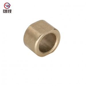 Use of Taper Roller and Micro Roller USteel Sleeve Bearing