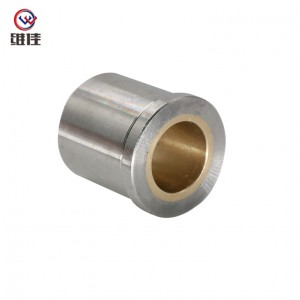China Products Made By Powder Metallurgy Harga Taper Roller Bearing