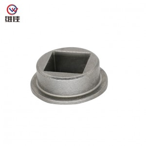 Powder Metallurgy Diamond Tools New Product Square Sleeve Bearings