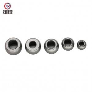 Different Magnetic Types High Speed Metal Ball Bearing