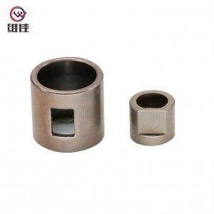 Sintered Bushing  with Holes