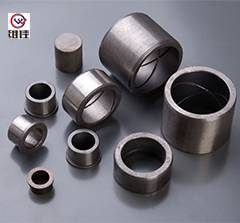 Oil Impreginated Graphite Bearing and bushing