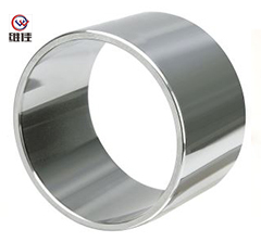 Sint D35 Material Powder Metallurgy Parts in Automobiles Mast Roller Bearings