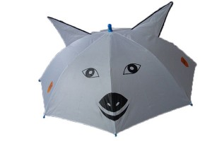 Vivid Baby Ear umbrella