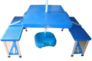OEM/ODM Supplier Small Table - Outdoor camping portable folding Picnic beach table – Outdoors