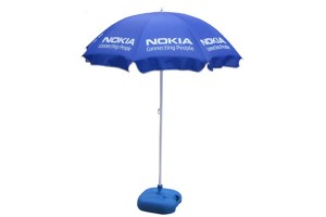 Premium advertisment promotional umbrella