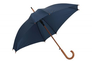 Personal fashion square umbrella