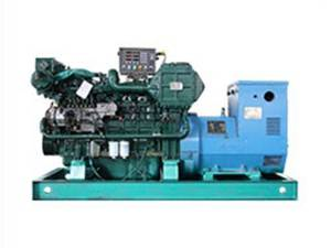 Good User Reputation for 60hz Emergency Marine Generator Set - YUCHAI marine Generator Sets – Walter