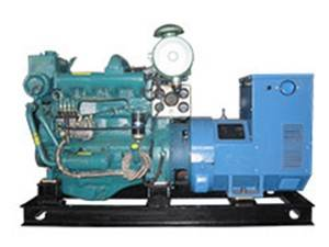 High reputation 40ft Container Generator Set - DEUTZ marine Generator Sets – Walter