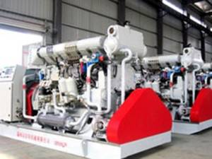 China wholesale Weichai Marine Engine - ZICHAI marine Generator Sets – Walter