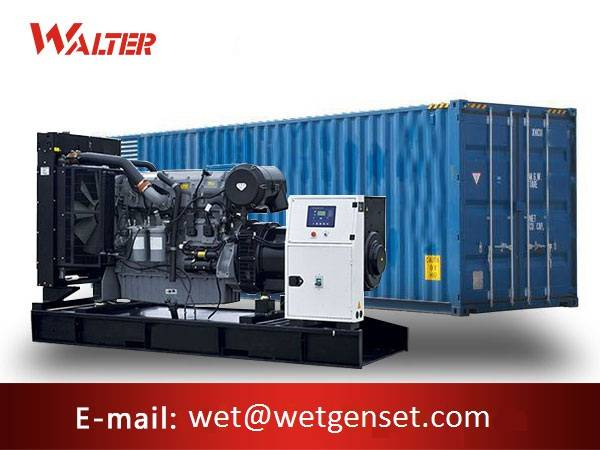 60HZ 1250kva Perkins engine diesel generator Featured Image