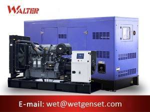 factory Outlets for Backup Generator Set - 50HZ 650kva Perkins engine diesel generator – Walter