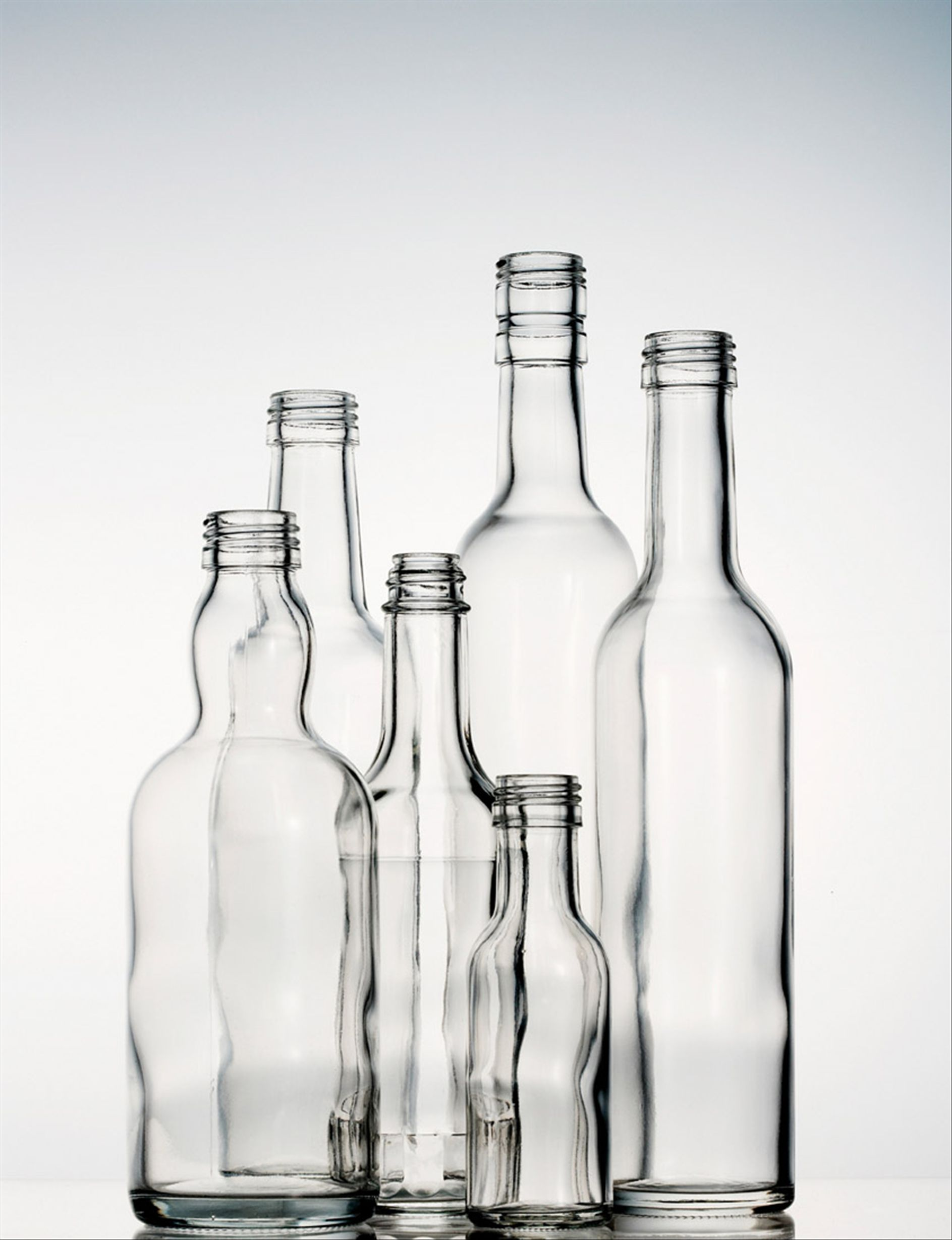 How to improve glass annealing for glass bottle manufacturers